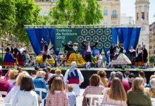 Les Trobades de Folclore 2018 de la Diputació es celebraran a Quartell, Sumacàrcer, Montesa i València
