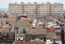 Gómez proposa ajudes bonificables del 75% del preu de l'habitatge per als Blocs Portuaris