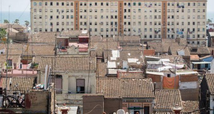 Sarrià advoca per l'enderrocament i la reedificació dels Blocs Portuaris
