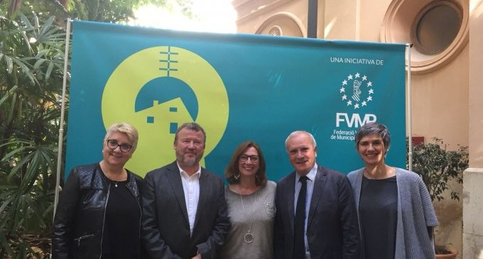 Godella participa en la primera edición de los Premios al Buen Gobierno de la FVMP