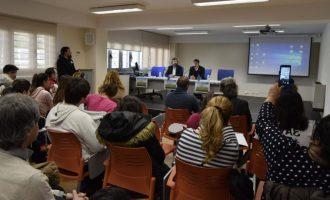 Lleno total en la III Jornada del Pueblo Gitano de Burjassot