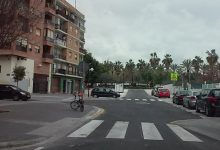 Finalizan las obras de la apertura de la calle Doctor Olóriz