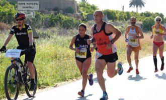 El XXI circuito de carreras populares de la Diputació atrae la participación de la mujer