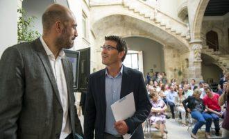 La Diputació de València acull el congrés nacional de Vies i Obres d'Administracions Locals