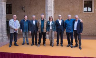 Alaquàs presenta el Centenario de la declaración del Castell como Monumento Histórico Artístico Nacional