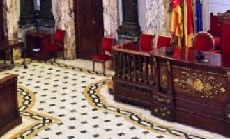 Ribó convoca el Consell Social de la Ciutat per a reivindicar un tracte just en els Pressupostos de l'Estat