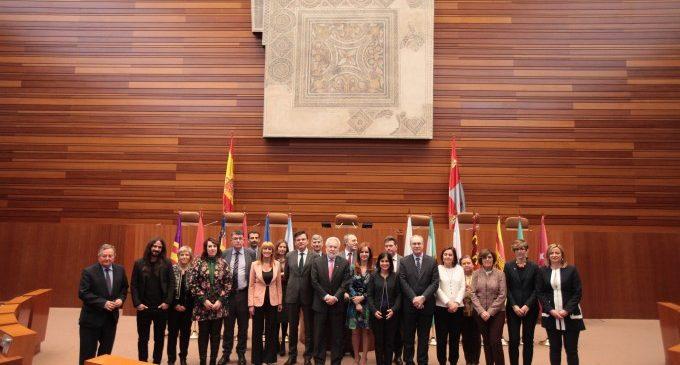 Catorze parlaments autonòmics reivindiquen el paper de les regions en el futur d'Europa