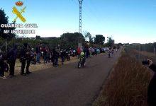 6 persones implicades en un accident amb una víctima mortal en carreres il·legals a Rafelguaraf