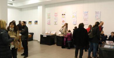Rafelbunyol organiza por primera vez los premios Sambori de narrativa en valenciano