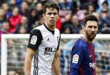 Gabriel Paulista viu, en el València CF, el seu millor moment com a professional