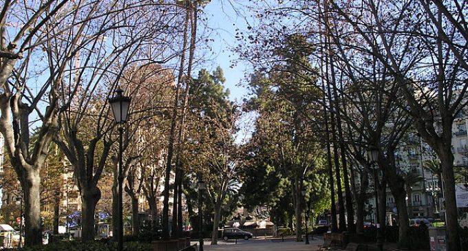 La conversió en zona de vianants de Cirilo Amorós i la incorporació de zona taronja, les peticions més destacades dels veïns de l'Eixample