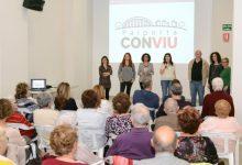 Inaugurat Paiporta ConViu, el nou espai municipal multiusos per a l'acció comunitària