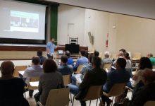 La guerra de l'aigua continúa en Riba-Roja