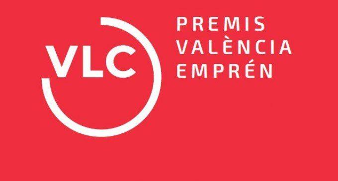 Oberta la convocatòria per als premis València Emprén
