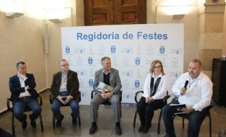 Les festes de Sant Vicent 2018 donaran pas a la commemoració de l'Any Jubilar Vicentí