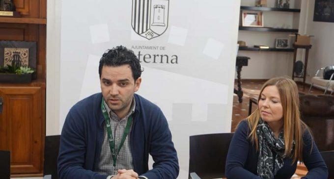 L'alcalde de Paterna, investigat, i el PP demana la seua dimissió