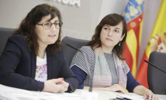 Comença a tramitar-se la renda valenciana d'inclusió