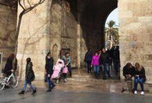 L'evolució de València a través de visites guiades gratuïtes