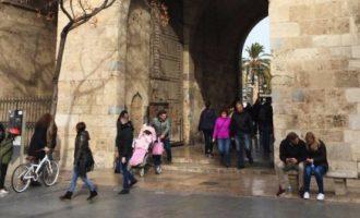 València estrena tres rutes urbanes noves