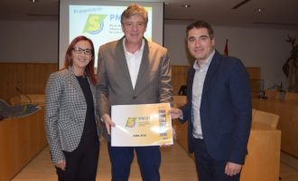 Sedaví presenta el seu Pla de Mobilitat Urbana Sostenible