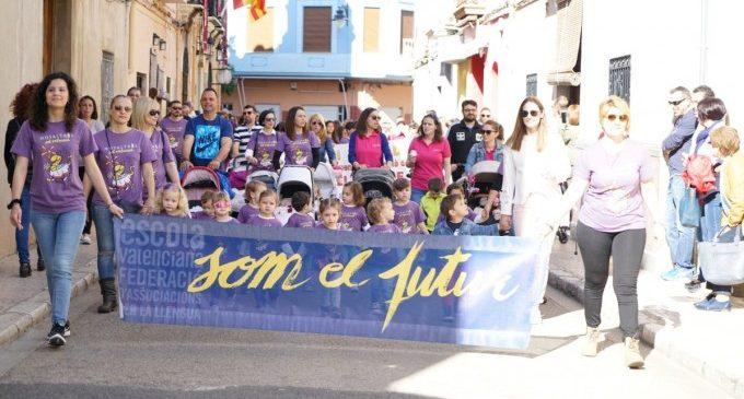 Llegan les Trobades 2018 a Alcalalí, Elx, Alfara del Patriarca, Monòver y la Vall d'Uixó