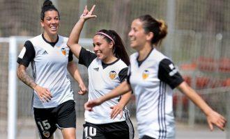 Les blanquinegres volen assegurar la Copa sumant els tres punts en el derbi valencià