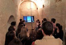 Més de 150 persones visiten la Torre aquest cap de setmana
