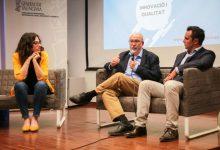 Alcaraz presenta 'un avanç en el model de govern obert pel qual aposta la Generalitat'