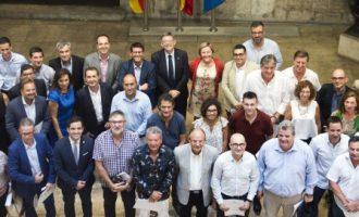 València i la seua àrea metropolitana milloren la percepció dels serveis