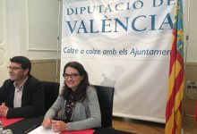 Oltra: 'El centre de Bétera serà el primer gran espai sociosanitari de la Comunitat Valenciana