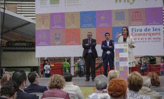 Un turisme a l'abast de tots els públics en La Fira de les Comarques 2018