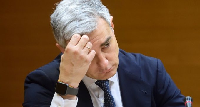 Ricardo Costa es lliura de la presó per la seua col·laboració en el cas Gürtel i el de la presumpta 'caixa b' del PP