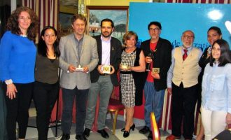 El Piló celebra la ceremonia para la entrega de sus XXX Premios Literarios
