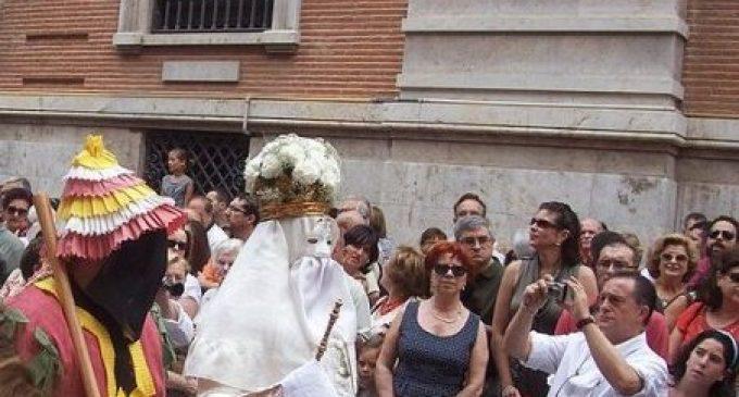 Per primera vegada, una dona ha dissenyat el cartell del Corpus