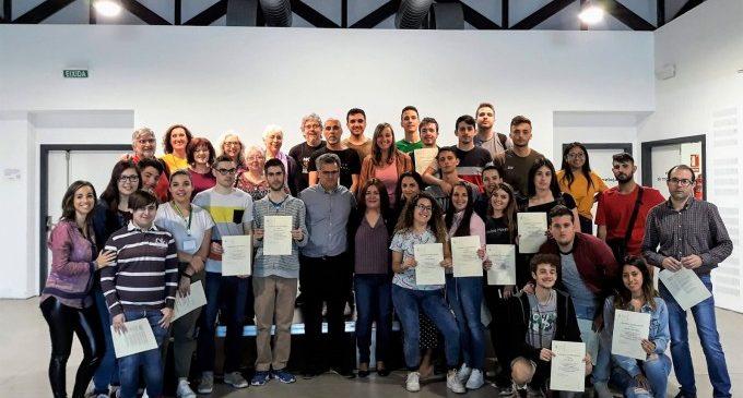 Èxit de participació en el primer projecte d'Aprenentatge Servei de Xirivella