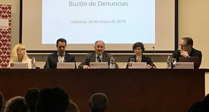 L'Agència Antifrau va rebre 180 denúncies en 2018, el 13% de polítics, i 21 peticions de protecció de funcionaris