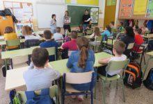Programa d'Educació Emocional per a l'alumnat d'Alfafar