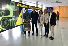 L'Estadi del Túria serà l'escenari del repte Avapace Corre