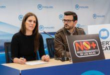 La particular caça de bruixes del PP valencià al professorat
