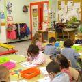 El 97,54% dels xiquets i xiquetes de 3 anys aniran a centres escollits per les seues famílies