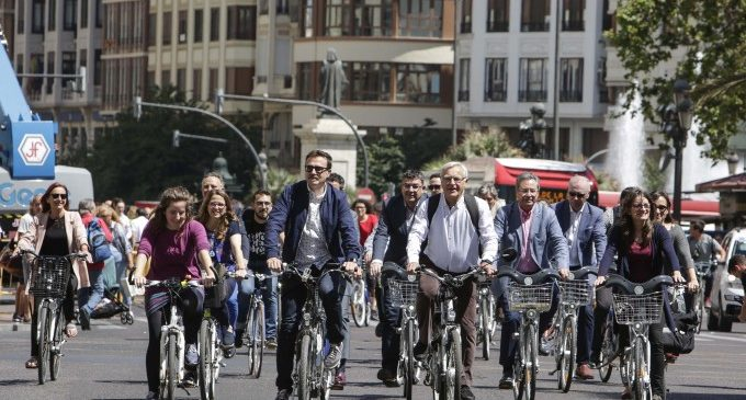 Valencia acoge el congreso sobre la bicicleta más antiguo de España