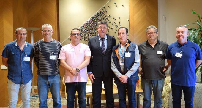 El Comitè de Stadler reclama el suport de les Corts per resoldre el conflicte laboral amb l'empresa
