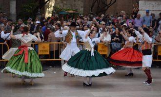 La Dansà 2018, la més participativa de la Història