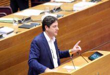 Cs plantea al Consell convocar ayudas para la modernización del parque de maquinaria agrícola valenciano