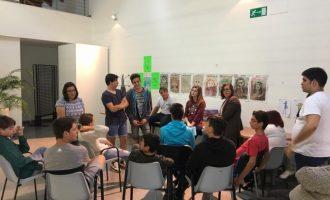 Alfafar s'adhereix a programes de contractació de joves del municipi