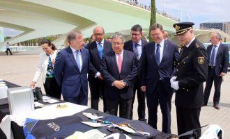 Puig aposta per reforçar la plantilla de la Policia Autonòmica fins als 600 agents