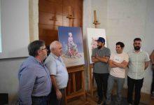La Falla Municipal 2019, art en estat pur amb els reis del grafiti