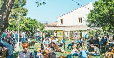 Coneix la intensa programació de Concerts a València