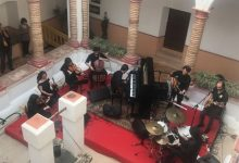 El Festival Horta Nord Folk inunda Rocafort de bona música