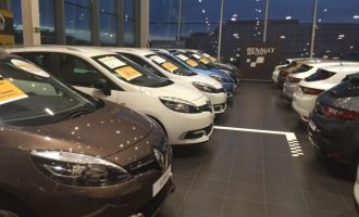 Ofertas exclusivas en los Special Days de Renault Retail